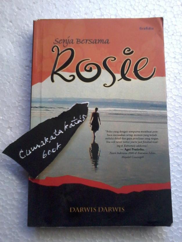 Senja Bersama Rosie