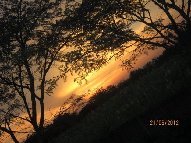 Senja di Qosrul jinaan 2