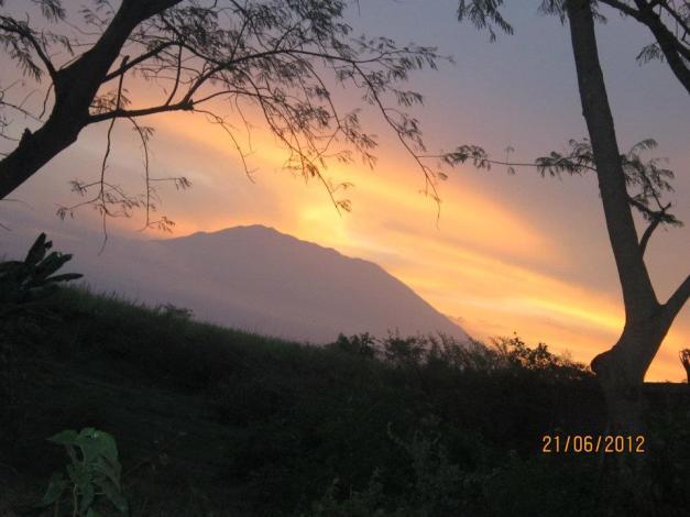 Senja di Qosrul jinaan 5