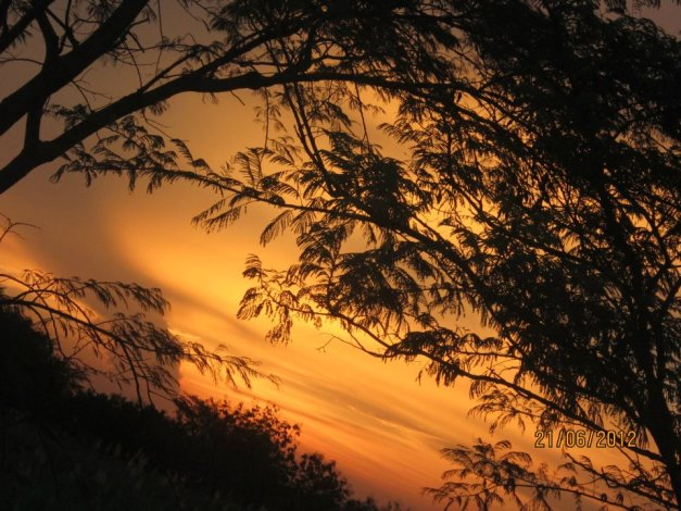 Senja di Qosrul jinaan 6