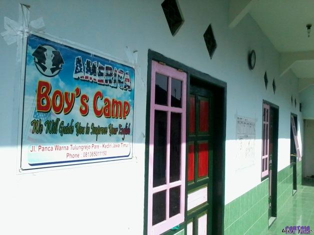 america boys camp