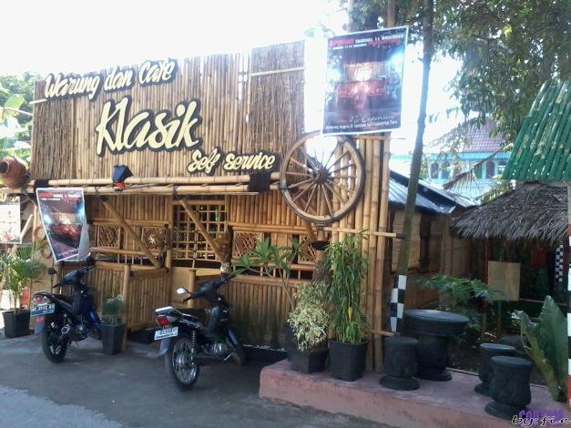 cafe klasik