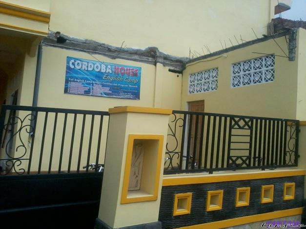 cardoba house