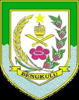Lambang Logo Provinsi Bengkulu
