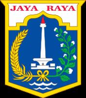 Lambang Logo Provinsi Jakarta