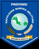 Lambang Logo Provinsi Kepulauan Bangka Belitung