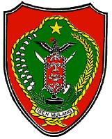 Lambang Logo Provinsi Kalimantan Tengah