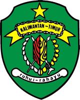 Lambang Logo Provinsi Kalimantan Timur