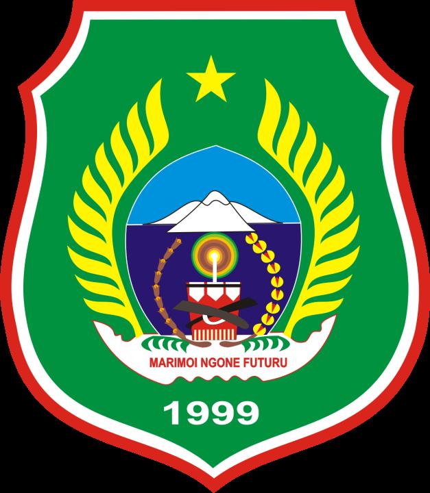 Lambang Logo Provinsi Maluku Utara