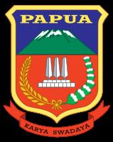 Lambang Logo Provinsi Papua