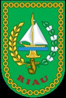 Lambang Logo Provinsi Riau