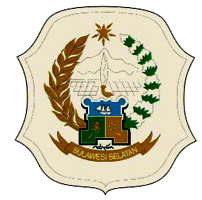 Lambang Logo Provinsi Sulawesi Selatan