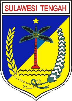 Lambang Logo Provinsi Sulawesi Tengah