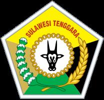 Lambang Logo Provinsi Sulawesi Tenggara
