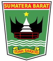 Lambang Logo Provinsi Sumatera Barat