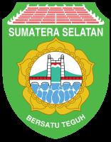 Lambang Logo Provinsi Sumatera Selatan