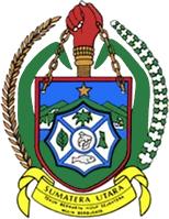 Lambang Logo Provinsi Sumatera Utara