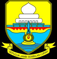 Lambang Logo Provinsi Jambi