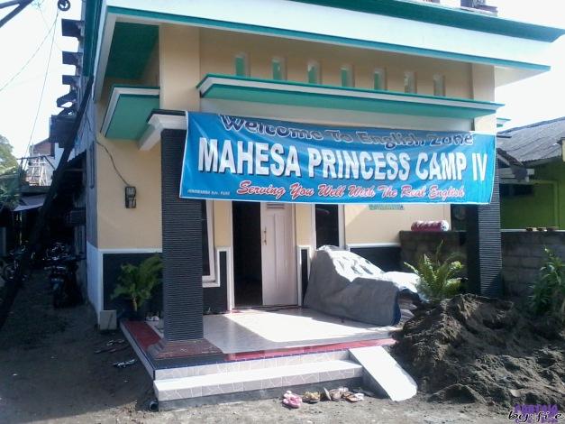 mahesa princes camp