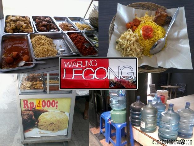 warung legong