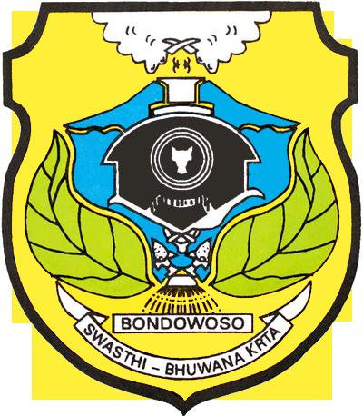 Lambang/Logo Kabupaten Bondowoso