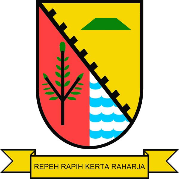 Lambang/Logo Kabupaten Bandung