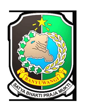 Lambang/Logo Kabupaten Banyuwangi