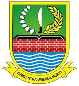 Lambang/Logo Kabupaten Bekasi