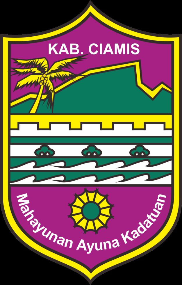 Lambang/Logo Kabupaten Ciamis