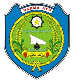 Lambang/Logo Kabupaten Indramayu