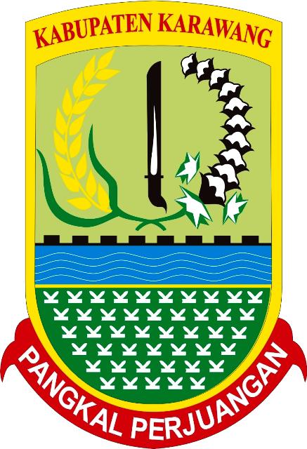 Lambang/Logo Kabupaten Karawang