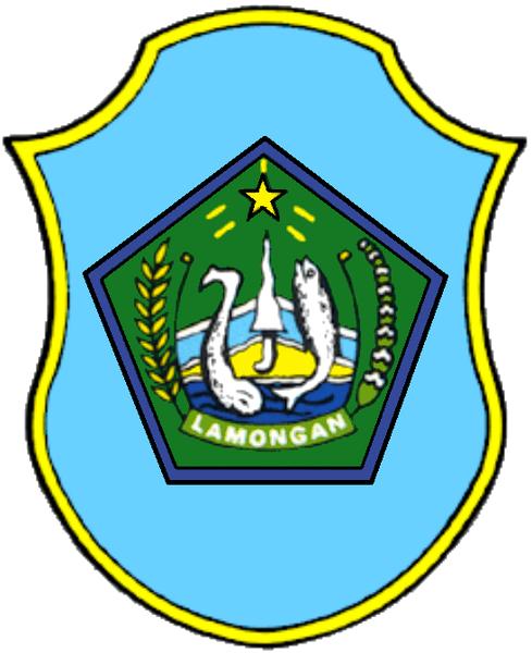 Lambang/Logo Kabupaten Lamongan