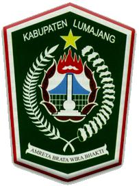 Lambang/Logo Kabupaten Lumajang
