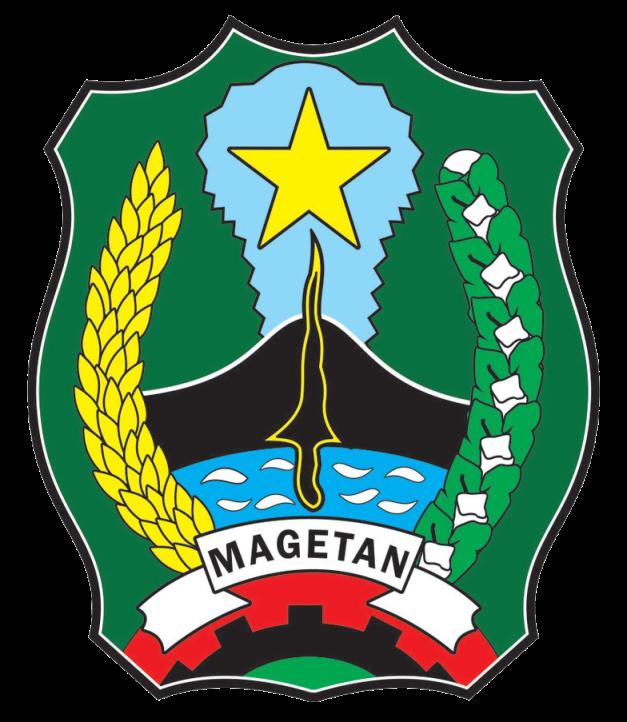 Lambang/Logo Kabupaten Magetan