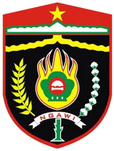 Lambang/Logo Kabupaten Ngawi