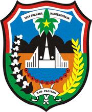 Lambang/Logo Kabupaten Pacitan