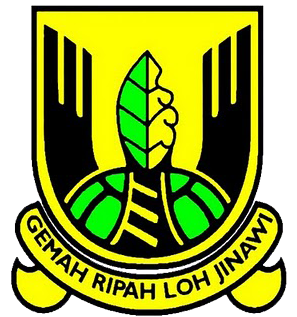 Lambang/Logo Kabupaten Sukabumi