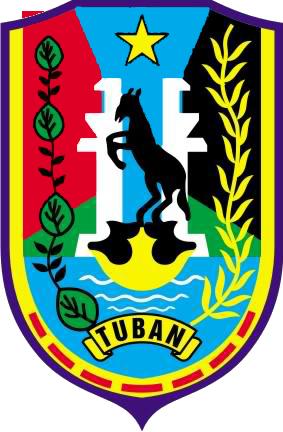 Lambang/Logo Kabupaten Tuban