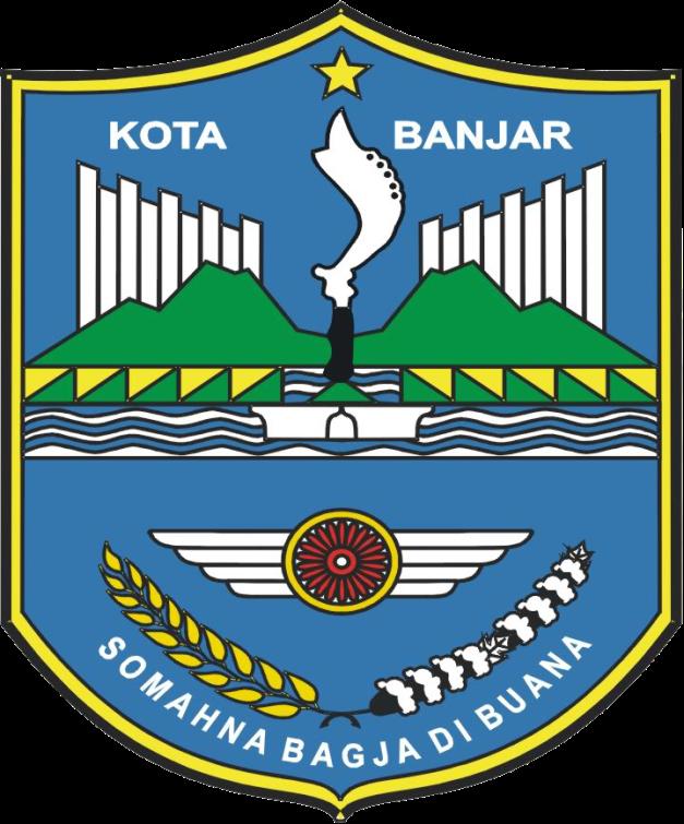 Lambang/Logo Kota Banjar