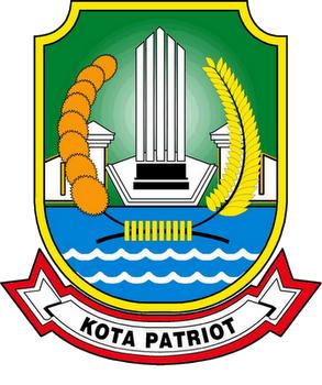 Lambang/Logo Kota Bekasi