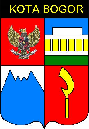 Lambang/Logo Kota Bogor