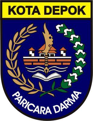 Lambang/Logo Kota Depok