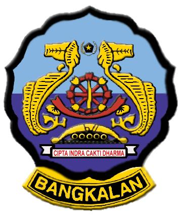 Lambang/Logo Kabupaten Bangkalan