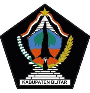 Lambang/Logo Kabupaten Blitar