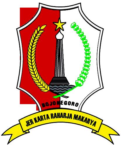 Lambang/Logo Kabupaten Bojonegoro