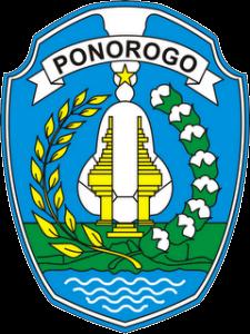 Lambang/Logo Kabupaten Ponorogo