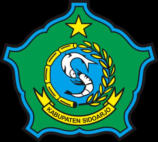 Lambang/Logo Kabupaten Sidoarjo