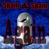 spam lagi