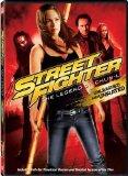 Street Fighter  The Legend of Chun Li
