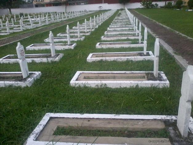 Taman Makam Pahlawan Chanda Bhirawa